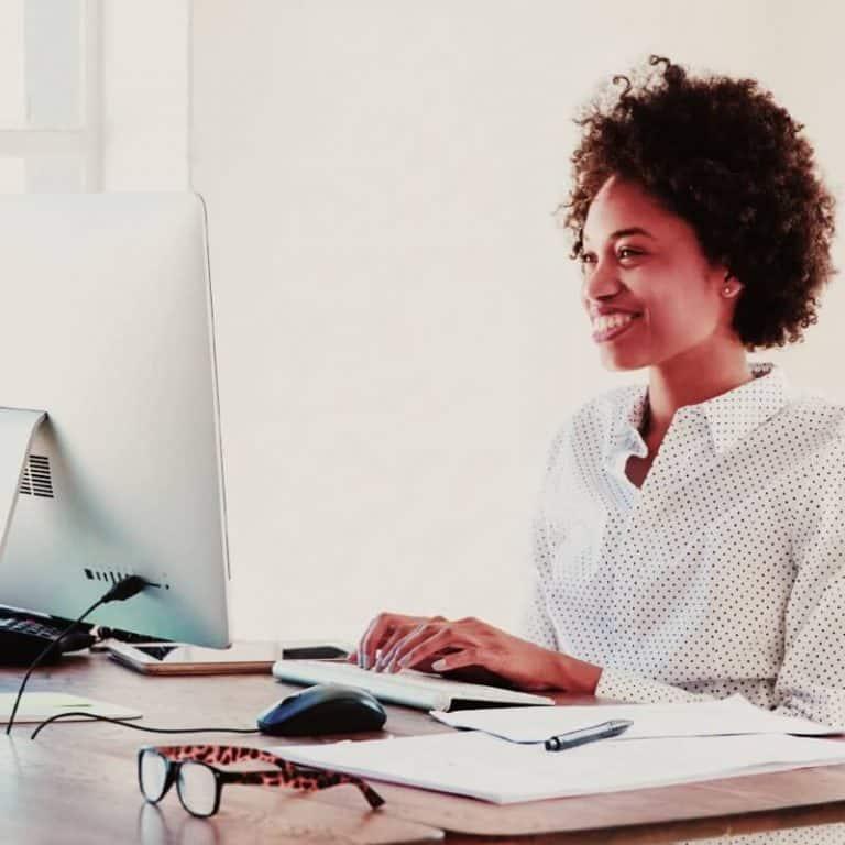Blog: Leidinggeven aan thuiswerkers? KANS-loos!