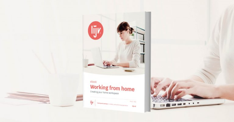 ebook – working from home