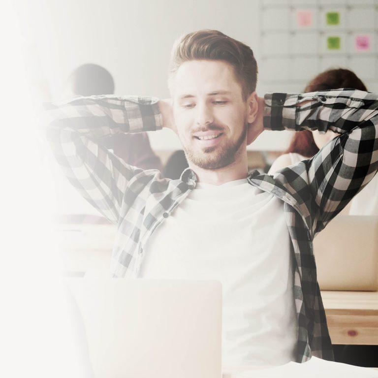 Blog: Hard gewerkt? Dan ook hard herstellen